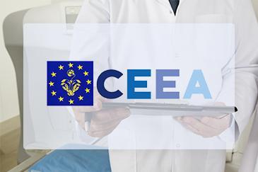 Семинар CEEA на тему «Респираторная медицина» на конференции 2017